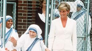 Արքայադուստրն ու Մայրը. Առաջին և վերջին հանդիպումները... (մաս 2-րդ)