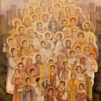 Սրբության ընկալումը քրիստոնեության մեջ. Պատմություն և ավանդույթ